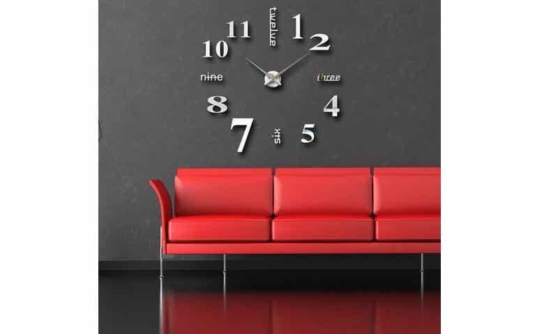 Relojes para decorar