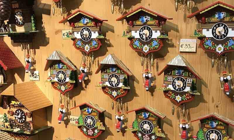 5e12fa824815 Relojes de cuco en el corte ingles. Relojes cucu alemanes. Amazon reloj