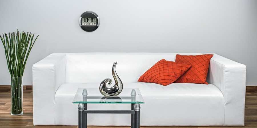 Reloj de pared digitales
