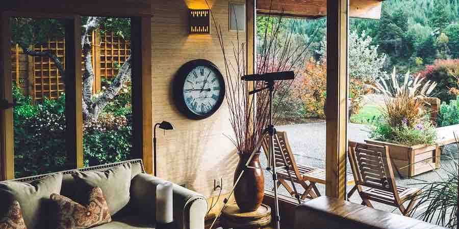 Relojes de pared antiguos