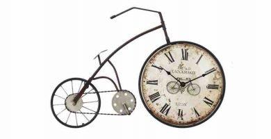 Relojes de pared bicicleta