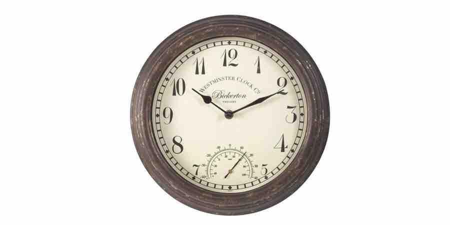 Relojes de pared estilo antiguo