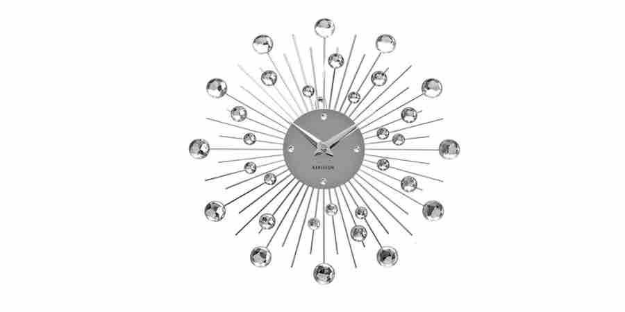 Relojes de pared originales Karlsson