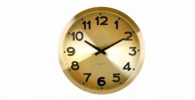 Relojes karlsson