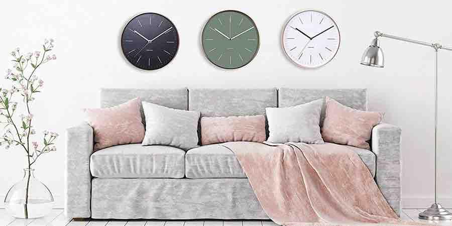 Relojes karlsson. Colección World class