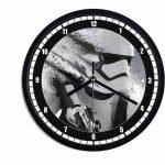 Relojes star wars. Reloj de pared Star wars. Star wars
