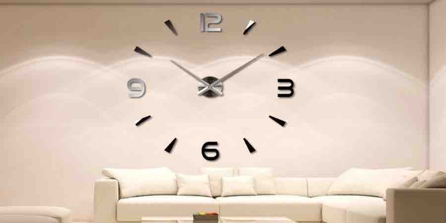 Relojes de pared, reloj de pared