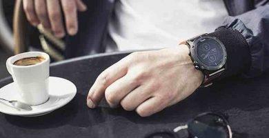 reloj smartwatch, smartwatch en amazon, reloj inteligente hombre, amazon reloj inteligente