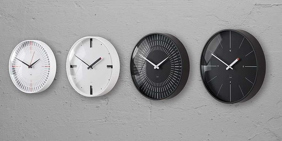 relojes decorativos y modernos Sigel