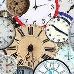 relojes de cuarzo o automaticos